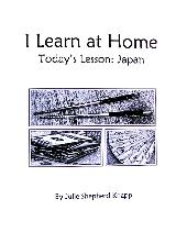 I Learn at Home Today's Lesson: Japan
